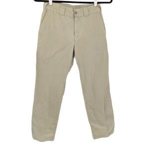 Patagonia Organic Cotton Chino Pants 31
